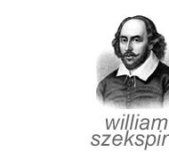 Cytaty William Szekspir